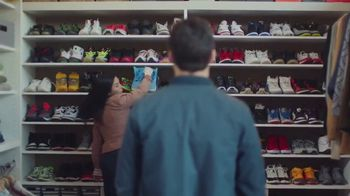 Zillow TV Spot, 'Closet Space' Song by Lawrence Katz