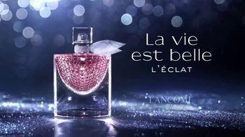 Lancôme La Vie Est Belle L'Éclat TV Spot, 'The New Film: Free Gift' - Thumbnail 9