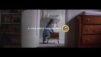 Tide Pods TV Spot, 'Child-Guard Packaging' - Thumbnail 1