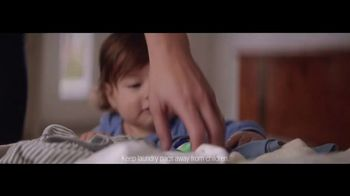 Tide Pods TV Spot, 'Child-Guard Packaging' - Thumbnail 5
