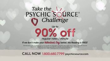 Psychic Source Challenge TV Spot, 'Take the Psychic Source Challenge' - Thumbnail 10