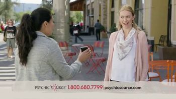 Psychic Source Challenge TV Spot, 'Take the Psychic Source Challenge'