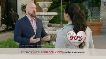 Psychic Source Challenge TV Spot, 'Take the Psychic Source Challenge' - Thumbnail 5
