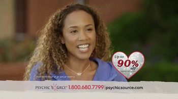 Psychic Source Challenge TV Spot, 'Take the Psychic Source Challenge' - Thumbnail 6