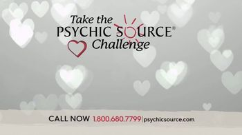 Psychic Source Challenge TV Spot, 'Take the Psychic Source Challenge' - Thumbnail 9