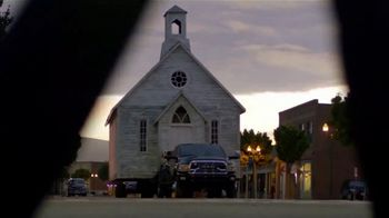 2018 Ram 1500 TV Spot, 'Long Live Devotion' Song by Anderson East [T2] - Thumbnail 4