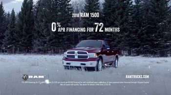 2018 Ram 1500 TV Spot, 'Long Live Devotion' Song by Anderson East [T2] - Thumbnail 8