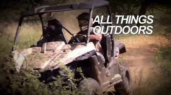 Americana Outdoors TV Spot, 'All Things Outdoor' - Thumbnail 2