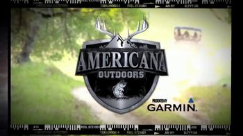 Americana Outdoors TV Spot, 'All Things Outdoor'