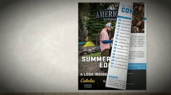 Americana Outdoors TV Spot, 'All Things Outdoor' - Thumbnail 8
