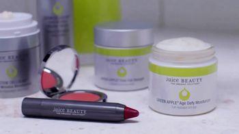 Juice Beauty TV Spot, 'Clean Up Your Beauty Regimen' - Thumbnail 5