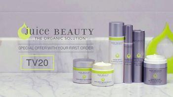 Juice Beauty TV Spot, 'Clean Up Your Beauty Regimen' - Thumbnail 9