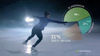 AncestryDNA Winter Sale TV Spot, 'Greatness' - Thumbnail 6