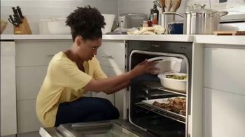 Lowe's TV Spot, 'The Moment: Dinner Oven' - Thumbnail 1