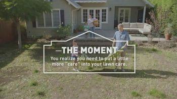 Lowe's TV Spot, 'The Moment: Lawn Care' - Thumbnail 1