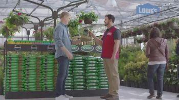 Lowe's TV Spot, 'The Moment: Lawn Care' - Thumbnail 2