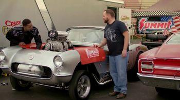 Summit Racing Equipment TV Spot, 'A Team Effort'