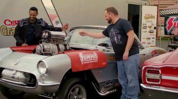 Summit Racing Equipment TV Spot, 'A Team Effort' - Thumbnail 2