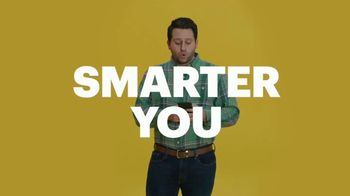 Sprint Unlimited TV Spot, \'Smarter You: Tax Refund\'