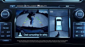 Nissan Now Presidents Day Sales Event TV Spot, 'Can't Miss: Titan' [T2] - Thumbnail 4