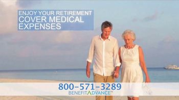 Benefit Advance TV Spot, 'Enjoy Your Retirement' - Thumbnail 3