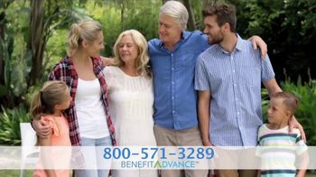 Benefit Advance TV Spot, 'Enjoy Your Retirement'