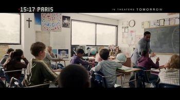 The 15:17 to Paris - Alternate Trailer 30
