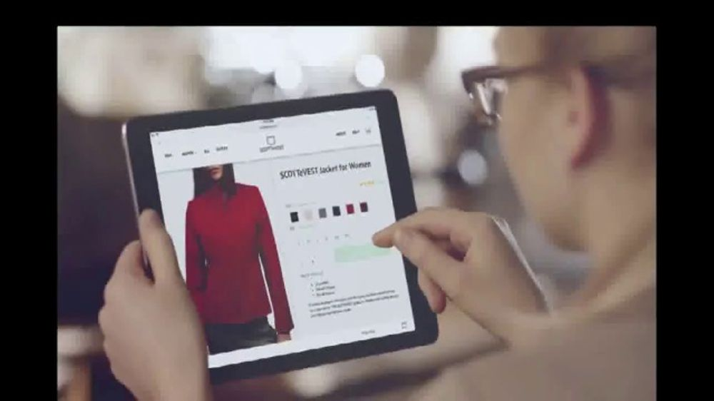 SCOTTeVEST TV Commercial, 'SCOTTeVEST Will Change Your Life'
