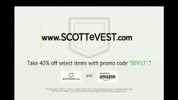 SCOTTeVEST TV Spot, 'SCOTTeVEST Will Change Your Life' - Thumbnail 10