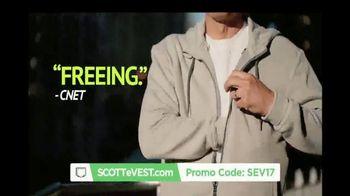 SCOTTeVEST TV Spot, 'SCOTTeVEST Will Change Your Life' - Thumbnail 5