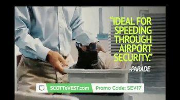 SCOTTeVEST TV Spot, 'SCOTTeVEST Will Change Your Life' - Thumbnail 6