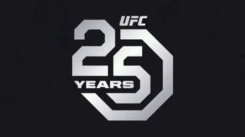 UFC 221 TV Spot, 'XFINITY: Romero vs. Rockhold' - Thumbnail 6