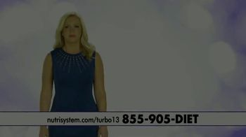 Nutrisystem Turbo 13 TV Spot, 'Best Plan Yet' Featuring Melissa Joan Hart - Thumbnail 1