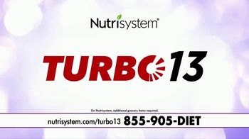 Nutrisystem Turbo 13 TV Spot, 'Best Plan Yet' Featuring Melissa Joan Hart - Thumbnail 6