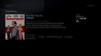 XFINITY On Demand TV Spot, 'X1: Suburbicon' - Thumbnail 7