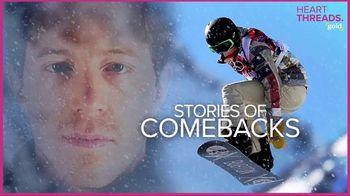 Heart Threads TV Spot, 'Winter Games' - Thumbnail 2