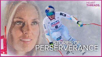 Heart Threads TV Spot, 'Winter Games' - Thumbnail 5