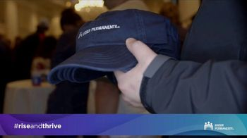 Kaiser Permanente TV Spot, '2018 Special Olympics' - Thumbnail 4
