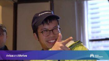 Kaiser Permanente TV Spot, '2018 Special Olympics' - Thumbnail 6