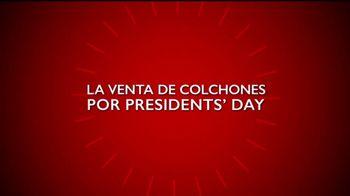Rooms to Go Venta por Presidents' Day TV Spot, 'Segundo juego' [Spanish] - Thumbnail 8