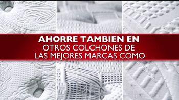 Rooms to Go Venta por Presidents' Day TV Spot, 'Segundo juego' [Spanish] - Thumbnail 6