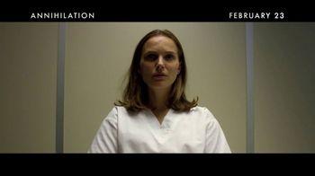 Annihilation - Alternate Trailer 11