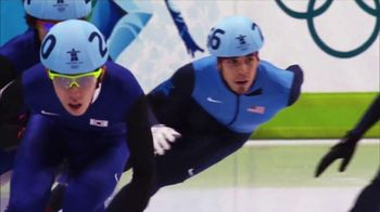 Winter Olympic Story: Short Track thumbnail