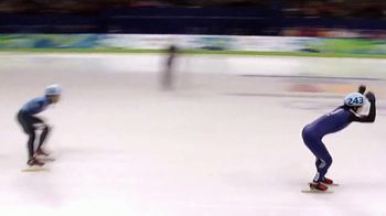 SportsEngine TV Spot, 'Winter Olympic Story: Short Track' - Thumbnail 6