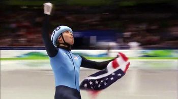 SportsEngine TV Spot, 'Winter Olympic Story: Short Track' - Thumbnail 7