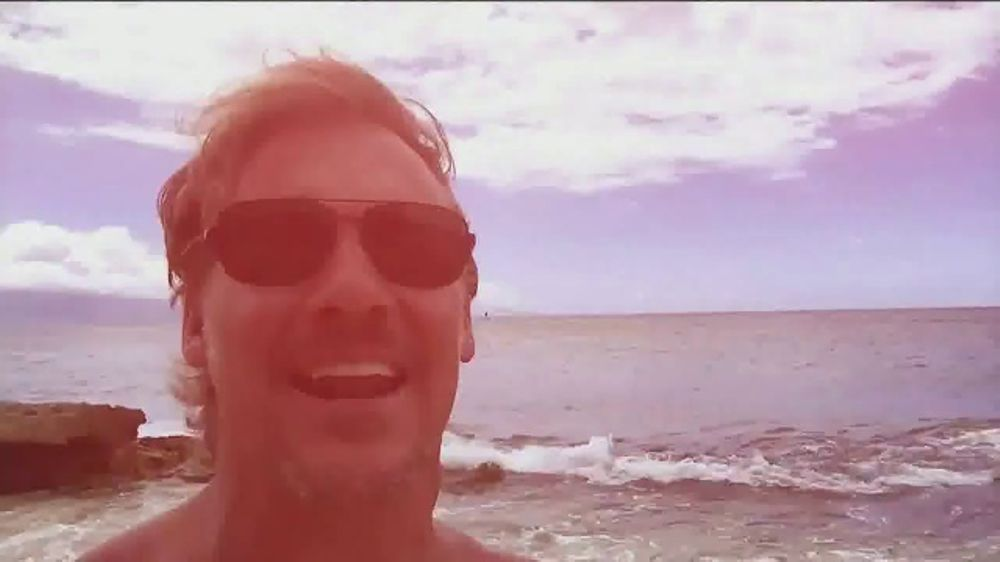 Chris Jericho Cruise TV Commercial, 'Rock 'N Wrestling Rager at Sea'