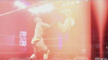 Chris Jericho Cruise TV Spot, 'Rock 'N Wrestling Rager at Sea' - Thumbnail 4