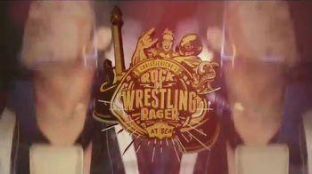Chris Jericho Cruise TV Spot, 'Rock 'N Wrestling Rager at Sea' - Thumbnail 9