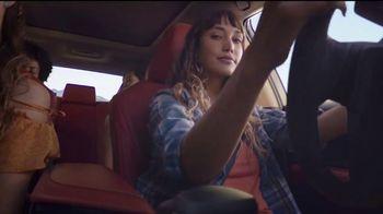 2018 Toyota Camry TV Spot, 'Wild' Song by Suzi Quatro - Thumbnail 6