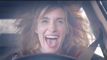 2018 Toyota Camry TV Spot, 'Wild' Song by Suzi Quatro - Thumbnail 7